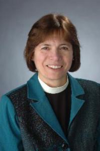 Pastor Gail Riina