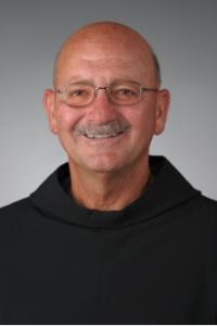 Fr. Gerry Waterman