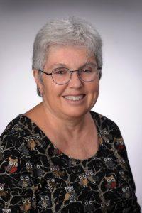 JoAnn Cooke Portrait