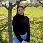 Shaina Morrel headshot