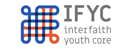 Interfaith Youth Core logo