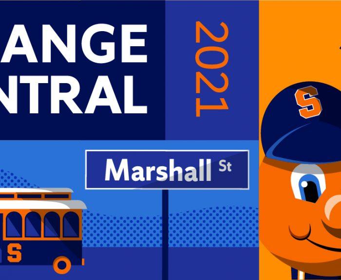 Orange Central 2021 graphic